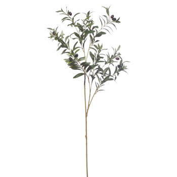 Artificial Olive Branch