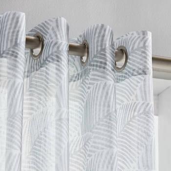 Tropika Sheer Curtain