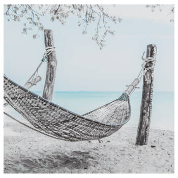 Hammock Printed Canvas