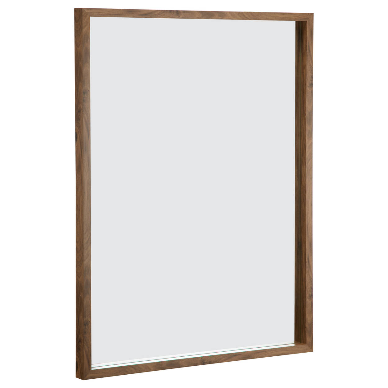 Polystyrene Frame Mirror | Bouclair.com