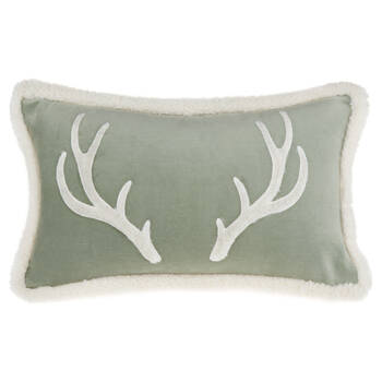 "Harry Decorative Lumbar Pillow 13"" x 22"""