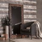 Barn Wood Framed Mirror