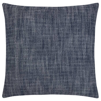 "Everdeen Woven Decorative Pillow 19"" X 19"""