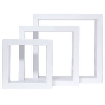 Set of 3 Shelves