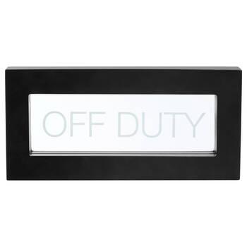 Off Duty Lightbox