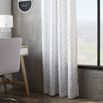 Clea Panel Curtain