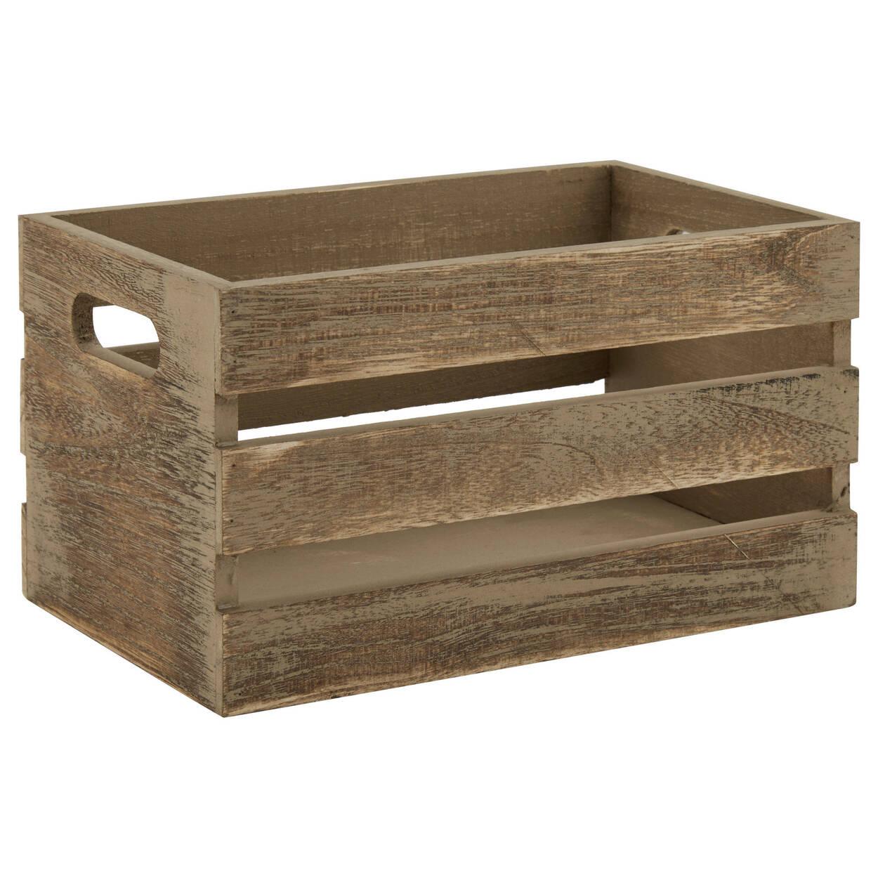 petite caisse en bois. Black Bedroom Furniture Sets. Home Design Ideas