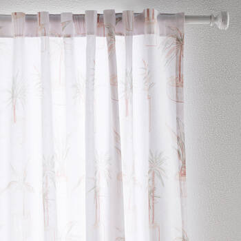 Elvina Panel Curtain