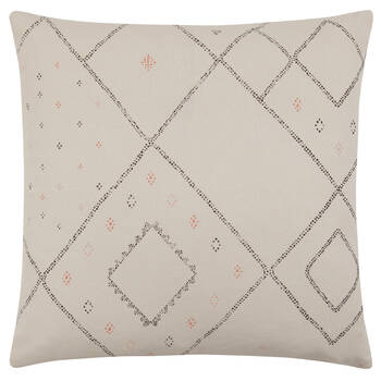 """Kerrie Pillow Cover 18"""" x 18"""""""