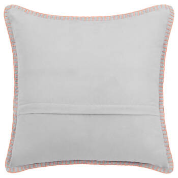 "Bébé Roi Decorative Pillow 16"" X 16"""