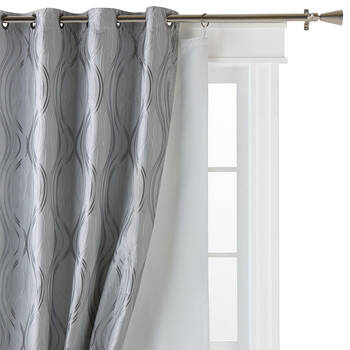 "Liner 78"" Blackout Curtain"