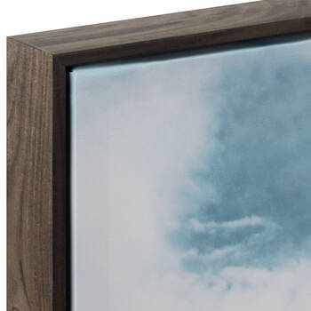 Mountain Escape Printed Framed Art