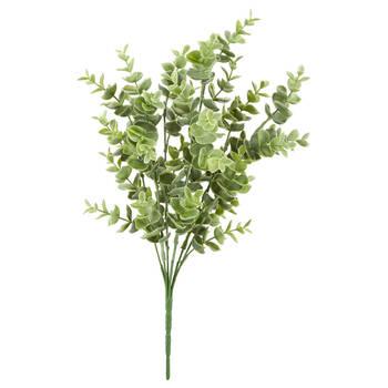 Verdure artificielle buisson d'eucalyptus