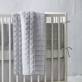 """Quilted Comforter 54"""" X 29"""""""