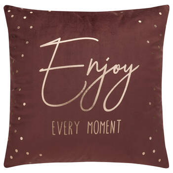 "Ludde Decorative Pillow Cover 18"" X 18"""
