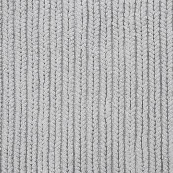 Tapis en coton tressé