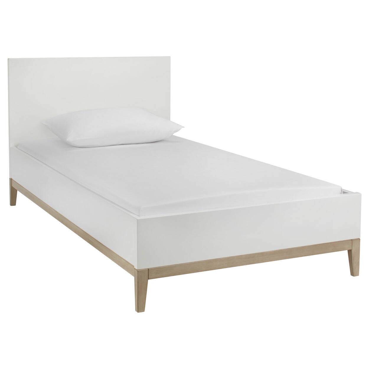 free today shipping product memory firm twin mattress foam luxury medium inch home select overstock garden size