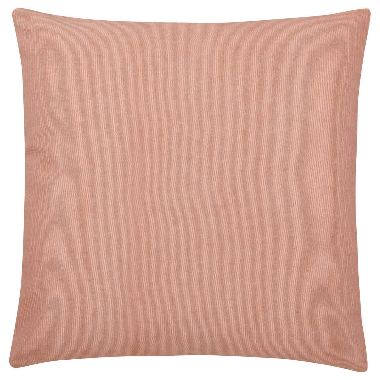 """Deana Sous les Palmiers Decorative Pillow 18"""" X 18"""""""