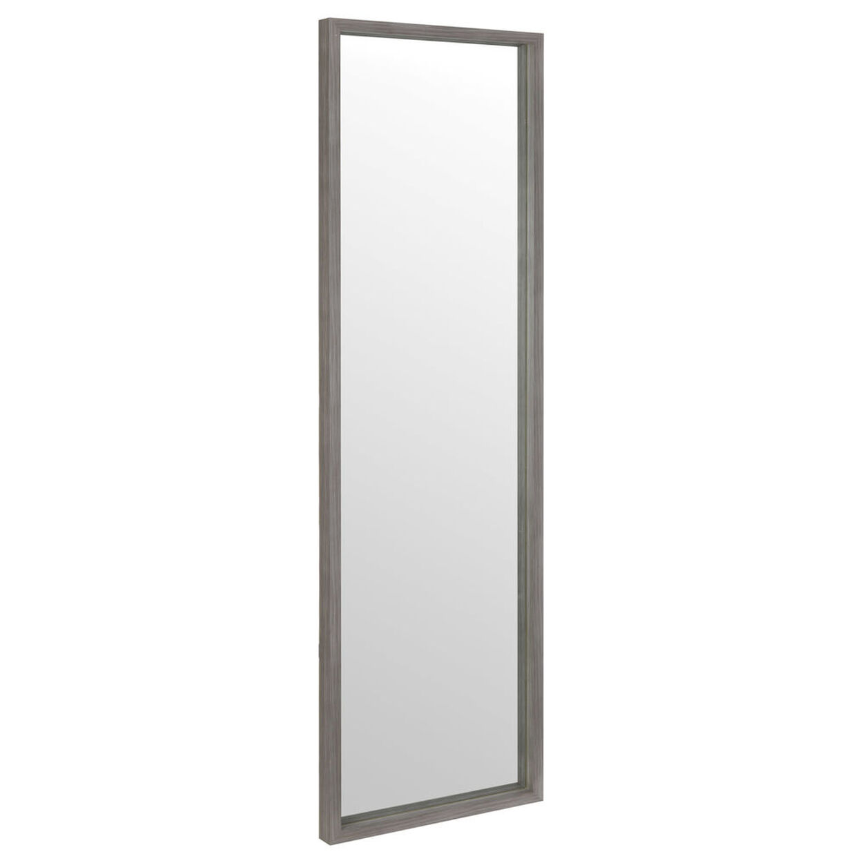 Mirror with Box Frame