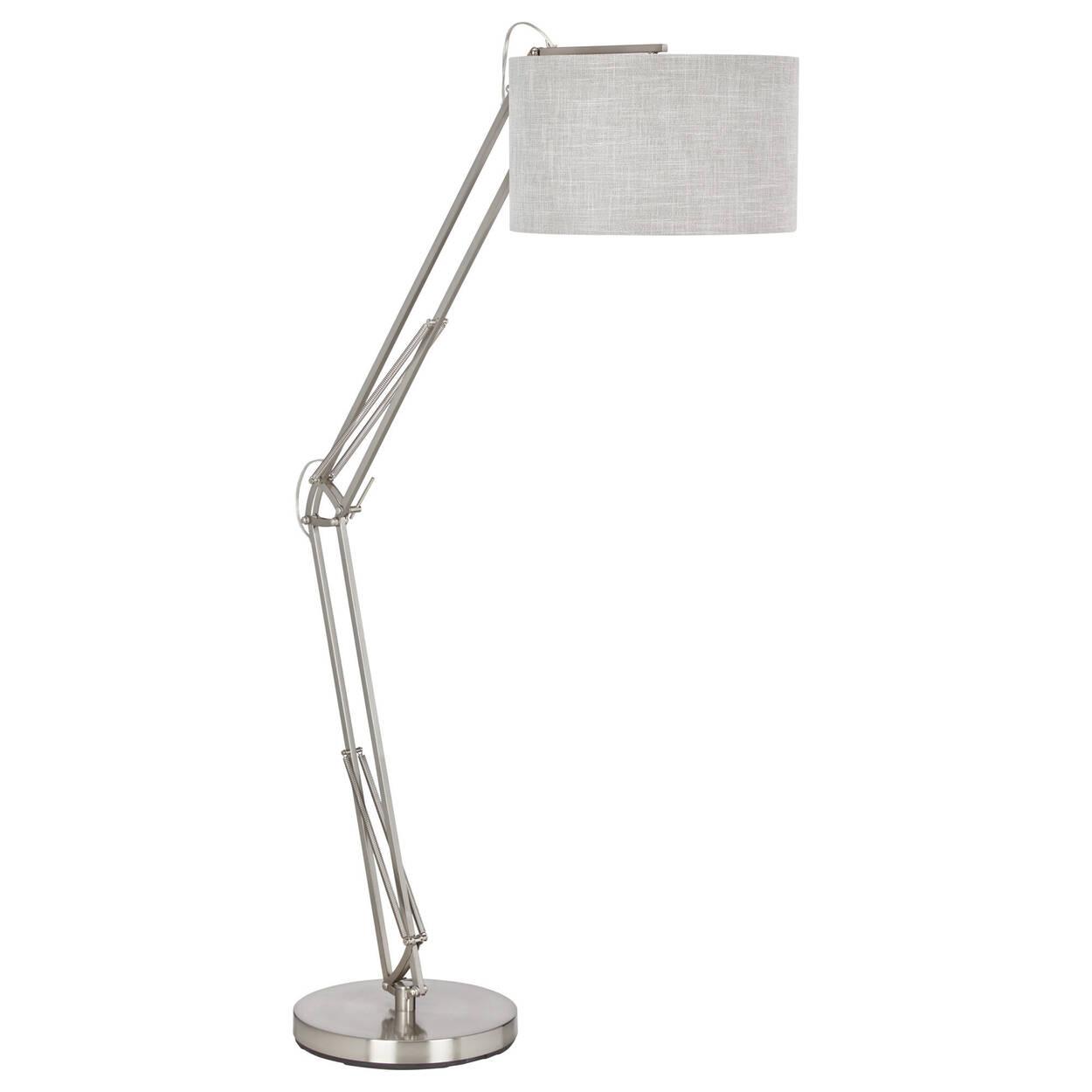 Adjustable Chita Floor Lamp